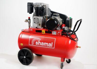 Shamal kompresszor K18
