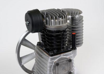 Chinook K11 pumpa