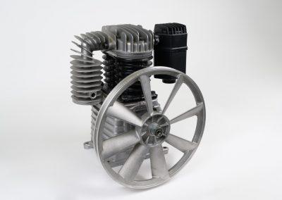 Chinook K17 pumpa