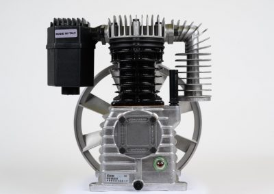 Chinook K18 pumpa