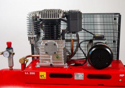 Shamal kompresszor
